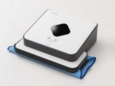 iRobot 床拭きロボット ブラーバ 380J 寄附金額150,000円(大阪府熊取町)
