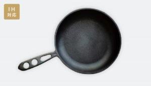 【おもいのフライパン 】目指したのは世界で一番お肉がおいしく焼けるフライパン