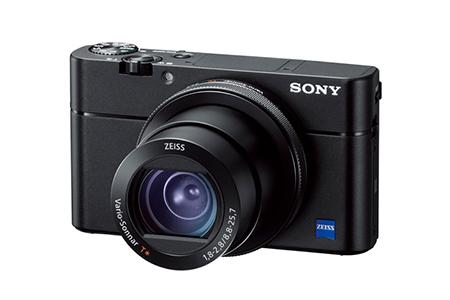 ソニーデジタルスチルカメラ DSC-RX100M5 寄付金額280,000円(宮城県多賀城市)