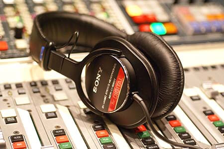 SONY モニターヘッドホン MDR-CD900ST/S100
