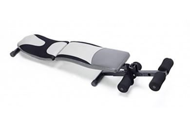 【伊那から健康!】折りたたみシットアップベンチ EX130(アルインコ) 寄附金額 35,000円(長野県伊那市)