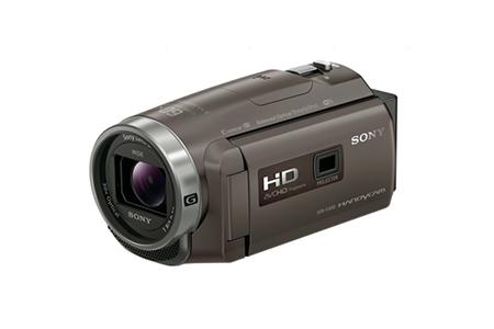 ソニーデジタルHDビデオカメラレコーダー HDR-PJ680(TI) ブロンズブラウン 寄付金額200,000円 (宮城県多賀城市)