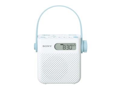ソニーFM/AMシャワーラジオ ICF-S80 寄付金額20,000円 (宮城県多賀城市)