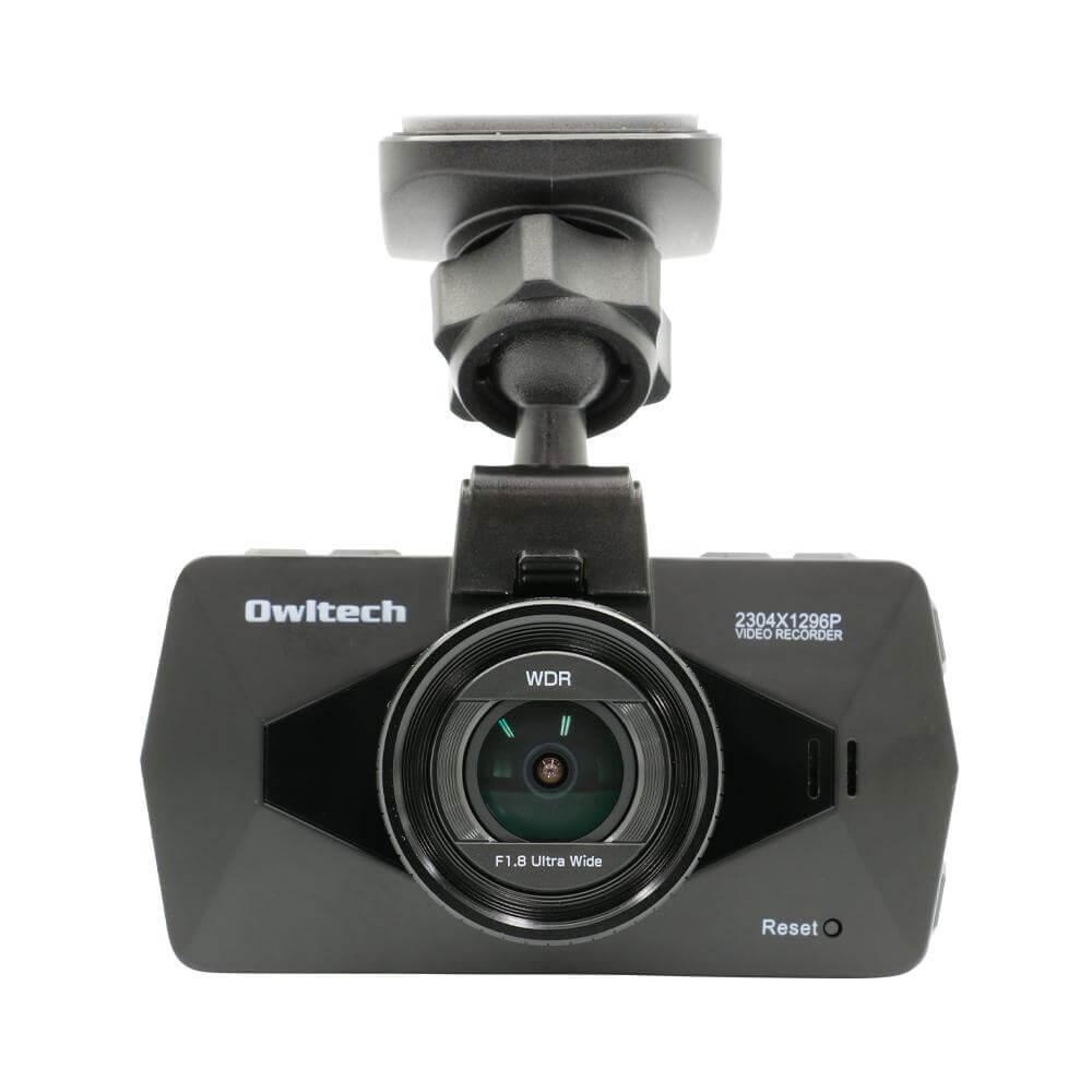 ハイエンドモデルドライブレコーダー OWL-DR701G