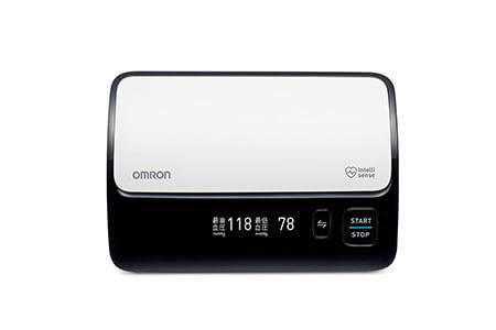オムロン 上腕式血圧計 HEM-7600T【ホワイト】