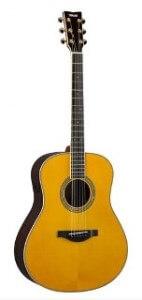 ヤマハトランスアコースティックギター(LL-TAビンテージティント)寄附金額550,000円(静岡県磐田市) イメージ