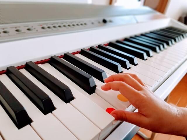 2020年現在ピアノの返礼品は提供されてる?