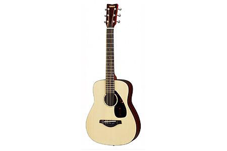ヤマハミニフォークギター(JR2S)(ソフトケース付)(ナチュラル) 寄附金額55,000円(静岡県磐田市)
