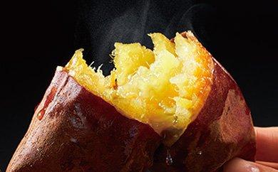 「量・質・味」比べて実感!安納芋と紅はるかの焼き芋3kg寄附金額10,000円(鹿児島県肝属郡東串良町) イメージ