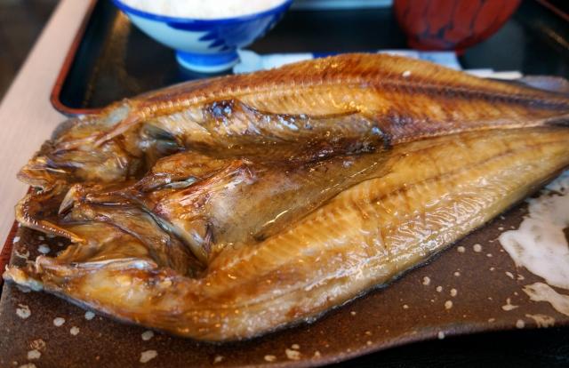 北の魚味・ほっけ三昧 寄附金額10,000円 (北海道 北見市) イメージ