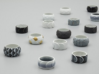 OI007R 2016/SA Ring & Jewelry Box 寄附金額30,000円(佐賀県大町町) イメージ