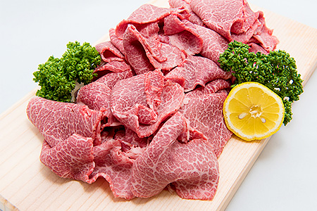 最高級ブランド銘柄!佐賀牛「切り落とし肉」 500g