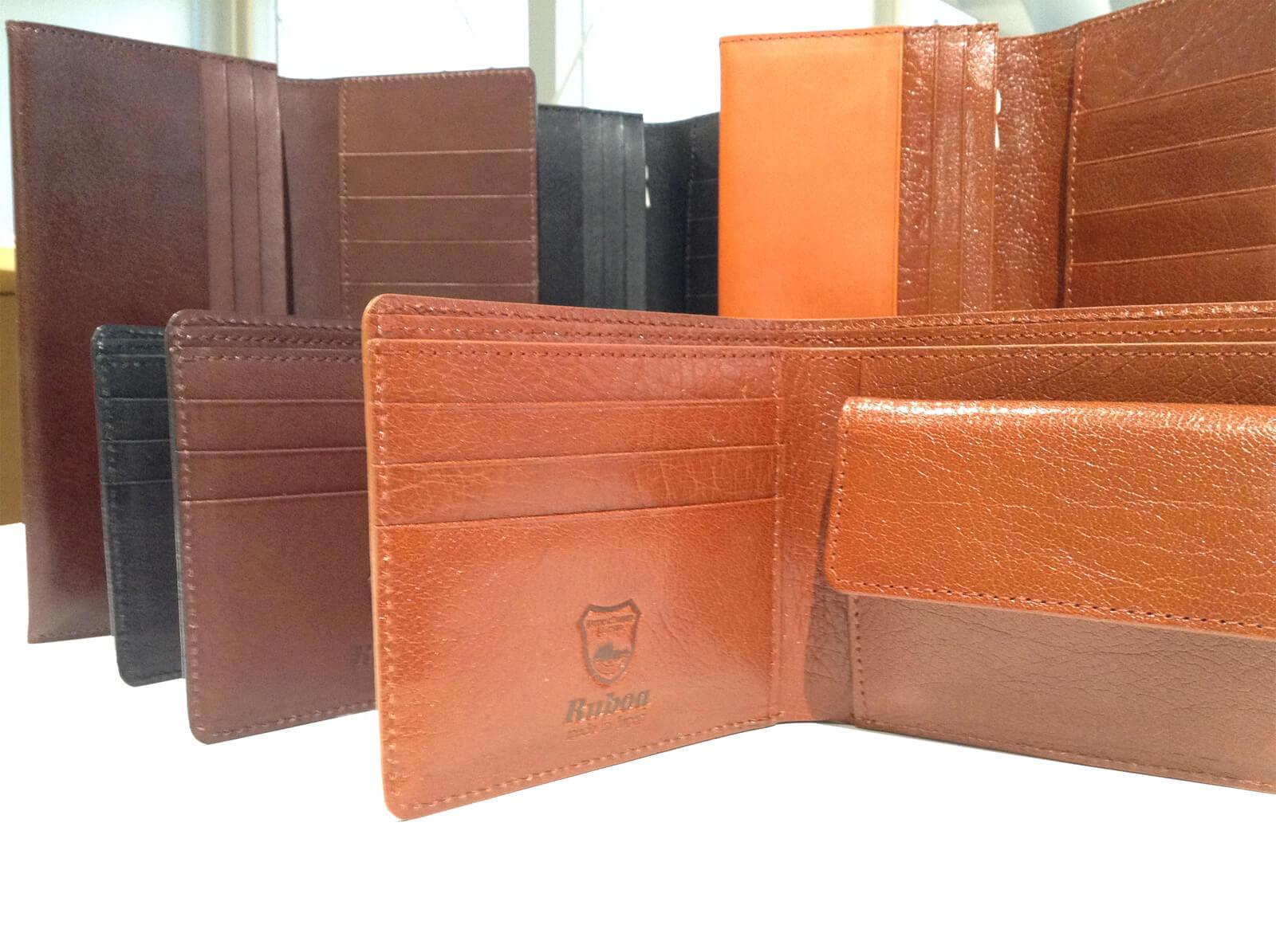 日本製革長財布(香川県東かがわ市)寄附金額25,000円 イメージ
