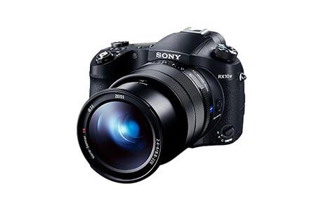 ソニー デジタルスチルカメラDSC-RX10M4  寄附金額420,000円(宮城県多賀城市) イメージ