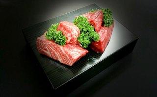 都城産馬刺し食べ比べセット(宮崎県都城市)寄附金額10,000円 イメージ