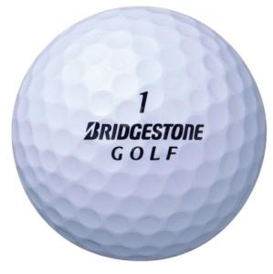 ブリヂストン ゴルフボール EXTRA SOFT 5ダース 【色ホワイト】(広島県大竹市)寄附金額30,000円 イメージ