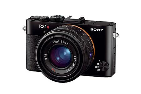 ソニー デジタルスチルカメラDSC-RX1RM2 寄附金額850,000円 イメージ