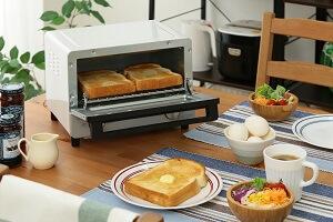 オーブントースター EOT-1003C 寄附金額10,000円(静岡県小山町) イメージ