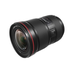 キヤノン交換レンズ(EF16-35mm F2.8L III USM)寄附金額500,000円(大分県国東市) イメージ