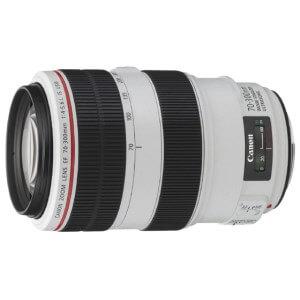 キヤノン交換レンズ(EF70-300mm F4-5.6L IS USM)寄附金額280,000円(大分県国東市) イメージ