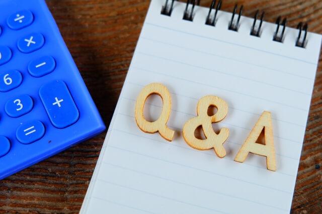ふるさと納税Q&A