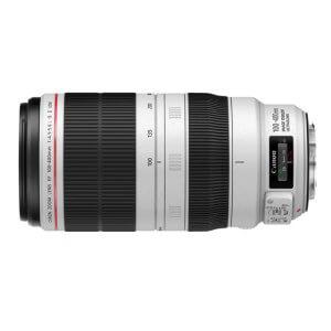 キヤノン交換レンズ(EF100-400mm F4.5-5.6L IS II USM)寄附金額500,000円(大分県国東市) イメージ