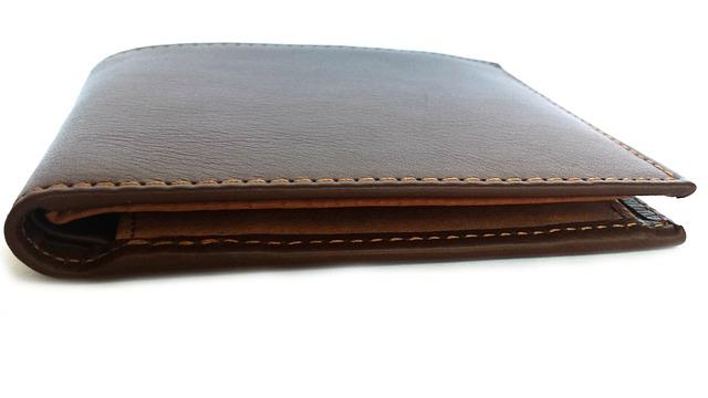 日本製革財布(栃木レザー)寄附金額40,000円(香川県東かがわ市) イメージ