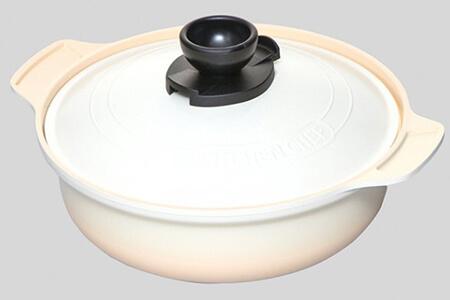 土鍋風無加水鍋(26cm) MKS-P26DO 寄附金額30,000円 イメージ