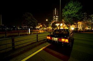 三芳町×三和交通 真夜中のタクシーミステリーツアー