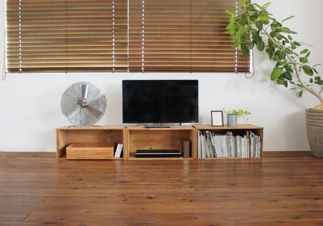 TVボード「アルモニア150L」寄附金額140,000円(福岡県大木町) イメージ