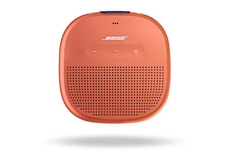 ボーズ Bose(R) SoundLink Micro Bluetooth(R) speaker(ブライトオレンジ )寄附金額50,000円(大阪府熊取町) イメージ