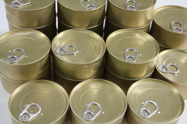 つち鯨の大和煮缶詰 24缶セット 寄附金額30,000円(千葉県南房総市) イメージ