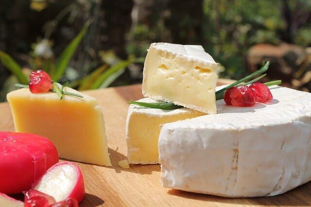 とかち「よつ葉」チーズ・バターセット 寄附金額10,000円 イメージ