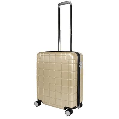 スーツケース U-5000シリーズ(ゴールド) 寄付金額25,000円(長崎県佐世保市) イメージ