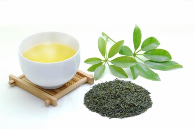 【奇跡の清流仁淀川】水系の上質なお茶「お茶姫ちゃん」