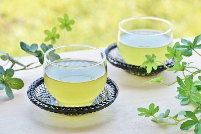 掛川深蒸し茶セット よりどり緑(5種・6袋セット)
