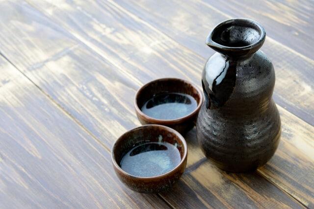 純米吟醸酒 四万十のあいセット(グラス付き)寄附金額12,000円(高知県四万十市) イメージ