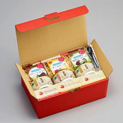 とっておき防災食 Aセット 寄附金額10,000円(和歌山県湯浅町) イメージ