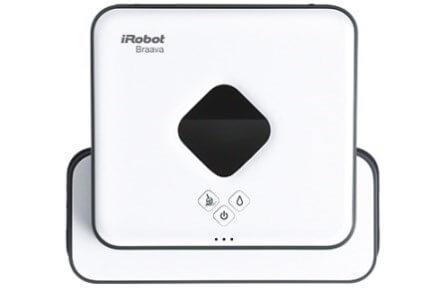 iRobot 床拭きロボット ブラーバ 380J 寄附金額150,000円(大阪府熊取町) イメージ