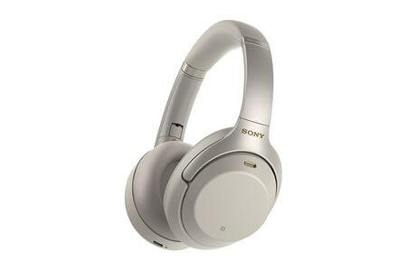 ソニー ワイヤレスノイズキャンセリングステレオヘッドセット WH-1000XM3(S)プラチナシルバー 寄附金額120,000円