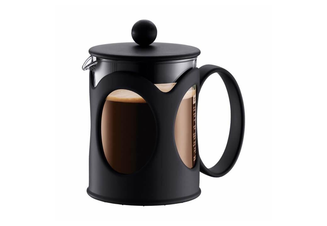 ボダム ケニヤフレンチプレスコーヒーメーカー 0.5L 寄附金額11,000円 イメージ