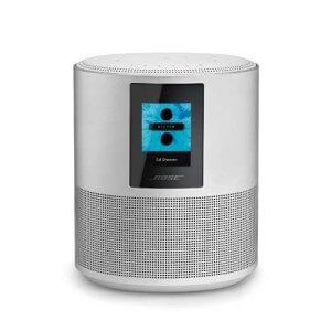 ボーズ Bose(R) Bose Home Speaker 500(ラックスシルバー)寄附金額180,000円(大阪府熊取町) イメージ