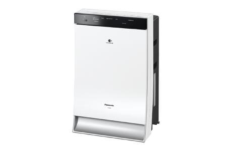 空気清浄機 Panasonic F-VXR90-W(白) 寄附金額350,000円 イメージ