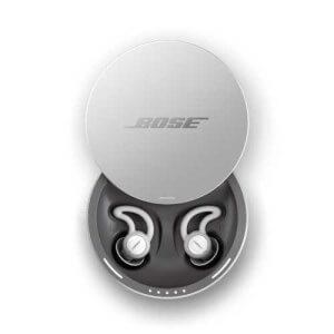 ボーズ Bose(R) noise-masking sleepbuds(TM) 小型ノイズマスキングイヤープラグ 寄附金額110,000円(大阪府熊取町)