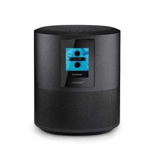 ボーズ Bose(R) Bose Home Speaker 500(トリプルブラック)寄附金額180,000円(大阪府熊取町)
