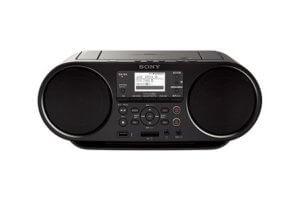 ソニーCDラジオ ZS-RS81BT 寄附金額50,000円(神奈川県厚木市)