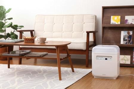 空気清浄機能付加湿器 SHA-400A 寄附金額30,000円(宮城県角田市) イメージ