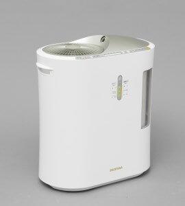 強力ハイブリッド加湿器(イオン有)SPK-1000Z-N 寄附金額80,000円(宮城県角田市) イメージ