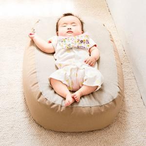 Cカーブ授乳ベッド「おやすみたまご」寄附金額30,000円(兵庫県小野市)