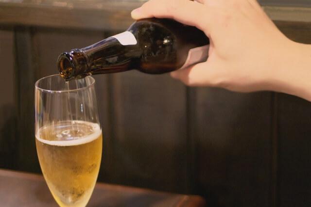 【富士河口湖地ビール】富士桜高原麦酒4本セット 寄附金額10,000円 イメージ